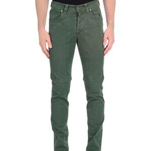 Jeckerson Green 5 Pocket Jean